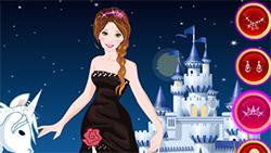 Barbie principessa magica